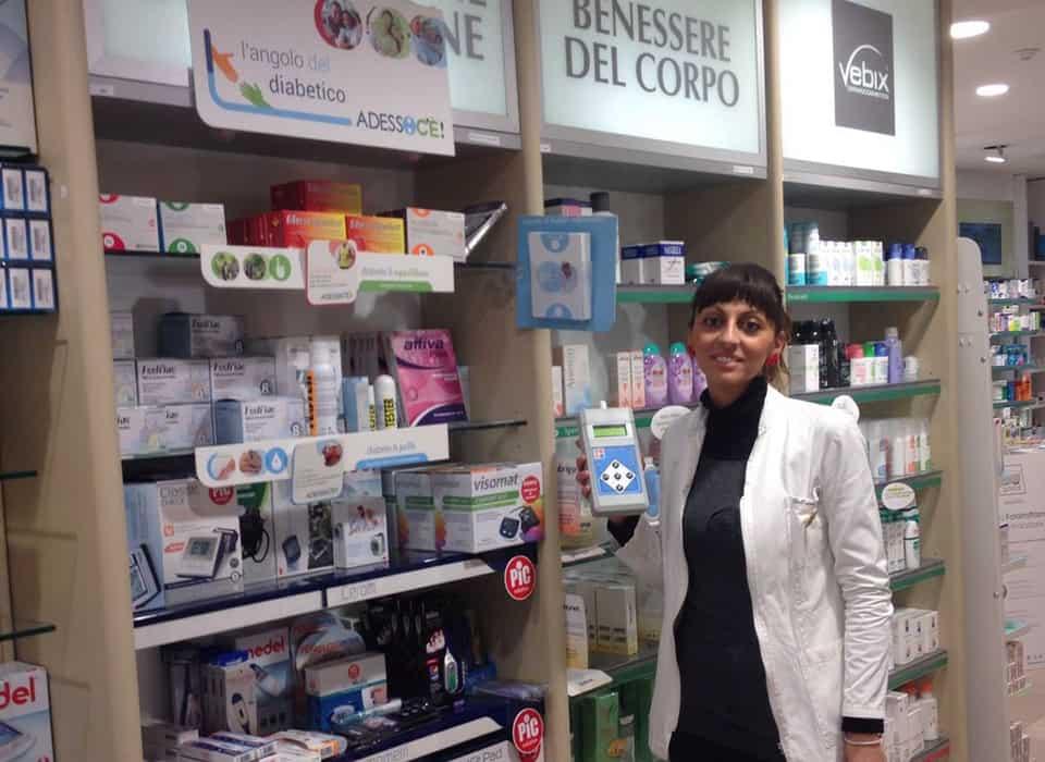 Farmacia Padre Pio - Forchia (BN)