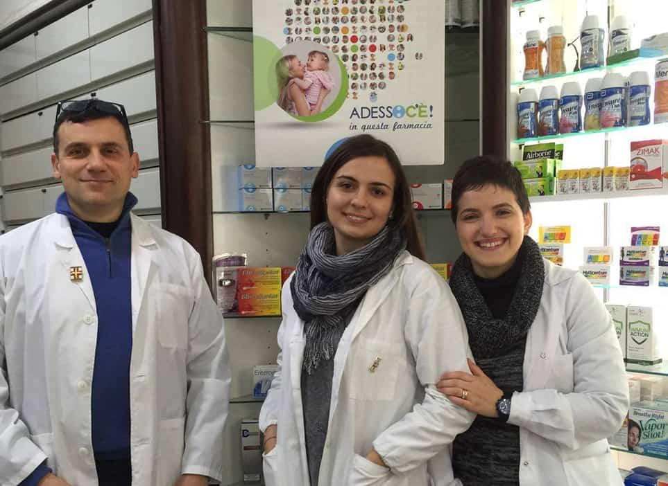 Farmacia Fonti del Dott. Francesco Accinni - Reggio Calabria